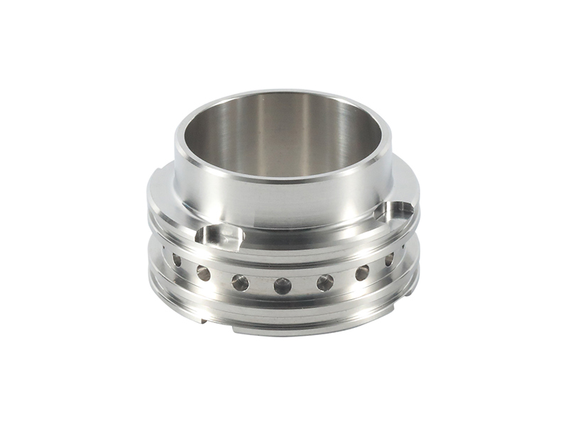OEM Factory Customized CNC Machining Parts