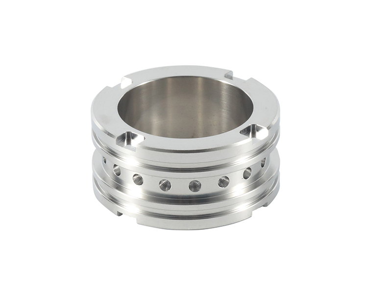 CNC OEM Factory Customized Metal Steel Machining Parts