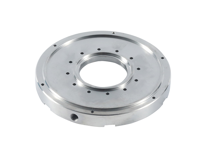 CNC OEM Factory Customized Metal Steel Machining Ring Parts
